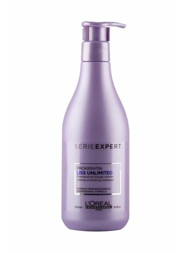 L'oreal Serie Expert Şampuan Renksiz